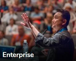 Best Enterprise OTT App Development