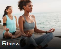 Fitness OTT Platform Provider